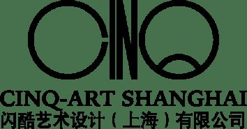 CINQ-ART SHANGHAI 闪酷艺术设计(上海)有限公司